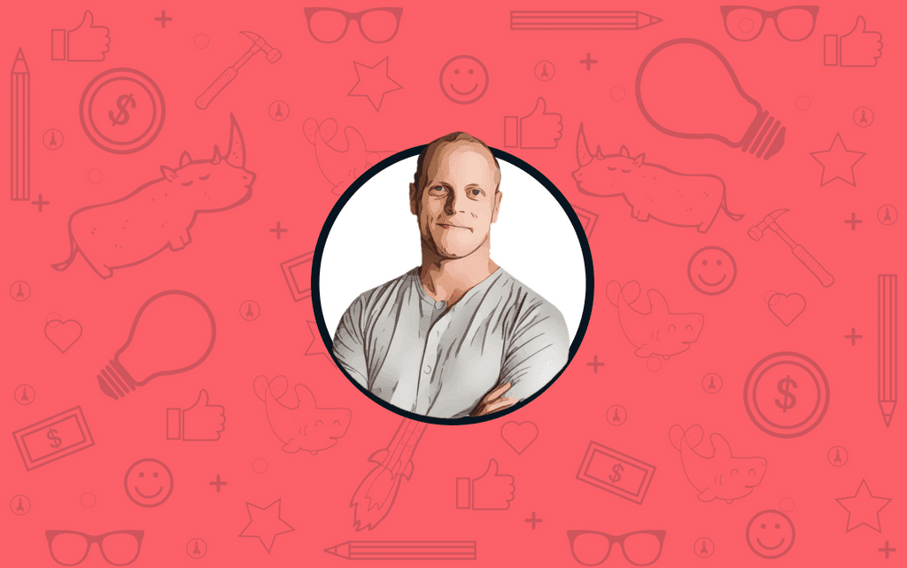 Tim Ferriss Book Recommendations Book Club Image